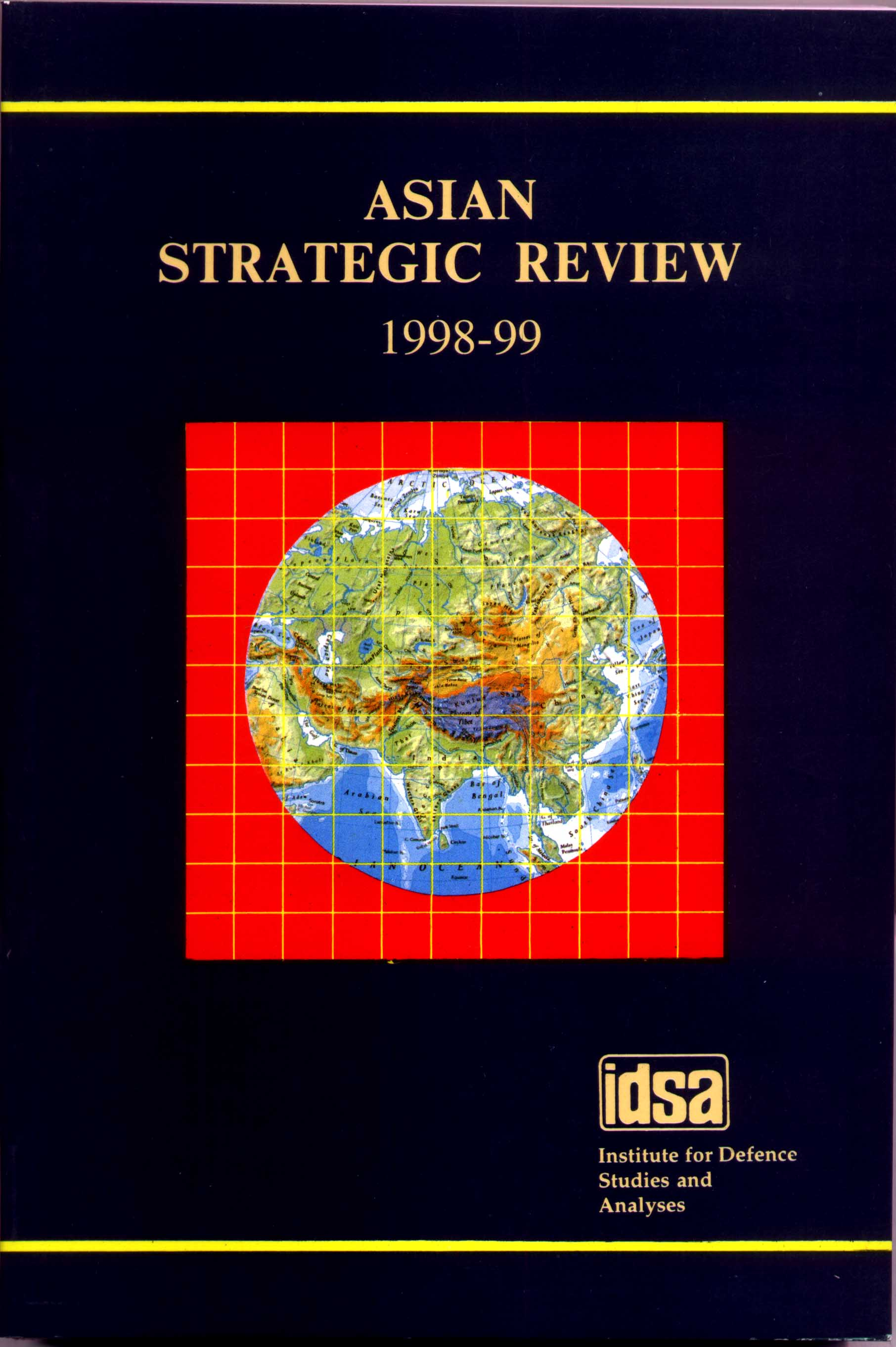 the cold war the balance of power strategic deterrence essay Abstract this publication includes: essay (1) the function and structure of nuclear deterrence in the post-cold war world essay (2) more for less-an arms control strategy for the 1990s.